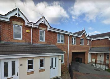 3 bed terraced house for sale in Twigg Court, Kilnhurst, Mexborough S64