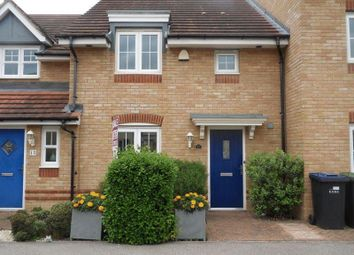 Thumbnail 3 bed terraced house to rent in Teal Avenue, Soham, Ely