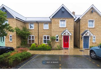 Thumbnail 4 bed semi-detached house to rent in Eling Crescent, Sherfield On Loddon