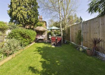 Thumbnail 2 bed maisonette for sale in Hampton Road, Twickenham