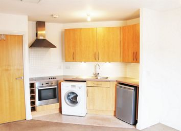 Thumbnail 1 bedroom flat to rent in Standish Court, Taunton