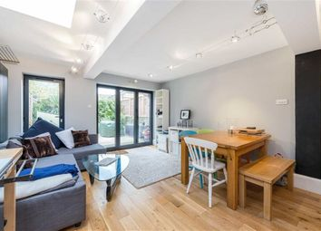 Thumbnail 3 bed flat to rent in Langroyd Road, London