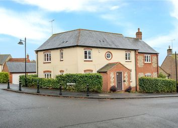 Thumbnail 5 bed detached house for sale in Birch Way, Charlton Down, Dorchester, Dorset