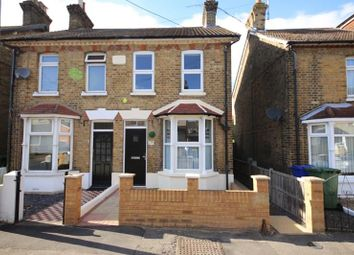 Thumbnail 2 bed semi-detached house for sale in Salisbury Avenue, Stanford-Le-Hope