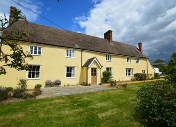 Thumbnail 5 bedroom detached house to rent in Lower Green, Denston, Suffolk