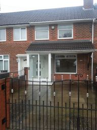Thumbnail 2 bed terraced house to rent in Bolney Road, Quinton, Birmingham