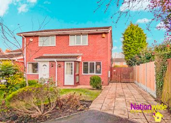 Thumbnail 2 bed semi-detached house to rent in Clover Field, Clayton-Le-Woods, Chorley
