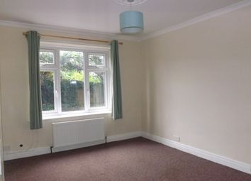 Thumbnail 2 bed flat to rent in Chinbrook Road, London
