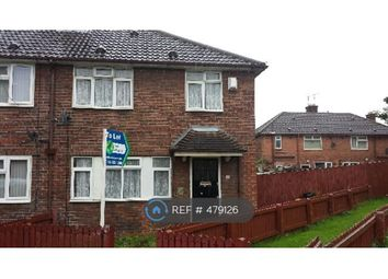 Thumbnail 3 bed terraced house to rent in Merecroft Avenue, Wirral