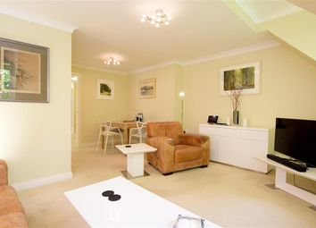 Thumbnail 2 bed flat for sale in Clays Hill, Bramber, Steyning, West Sussex