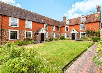 Thumbnail 1 bed flat for sale in Heath Court The Heath, Horsmonden, Tonbridge