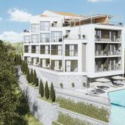 Thumbnail 1 bed apartment for sale in Im67, Tivat, Montenegro