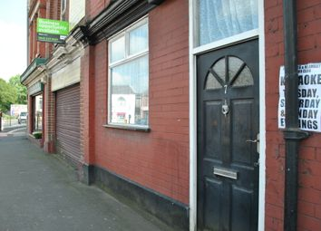 Thumbnail 2 bedroom terraced house for sale in Longcauseway, Farnworth
