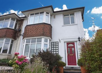 Thumbnail 4 bed property for sale in Farley Hill, Luton