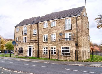 Thumbnail 2 bed flat to rent in Drysdale Fold, Huddersfield