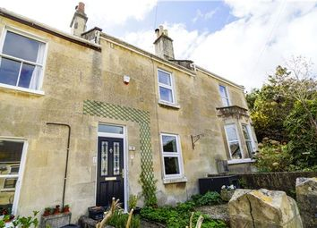 Thumbnail 2 bed terraced house for sale in College View, Bath, Somerset