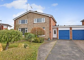 2 bed semi-detached house to rent in Beatty Close, Thetford, Norfolk IP24