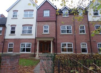Thumbnail 1 bed flat for sale in Monyhull Hall Road, Birmingham, West Midlands