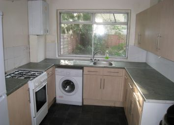 Thumbnail 4 bed terraced house to rent in Radford Boulevard, Nottingham