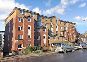 Thumbnail 1 bed flat for sale in Amber Court, Hove
