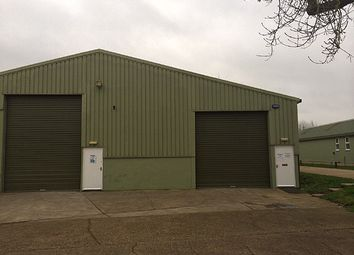 Thumbnail Light industrial for sale in Glebe Farm, Brackley