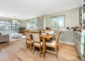 Thumbnail 4 bed detached house for sale in Coate, Swindon