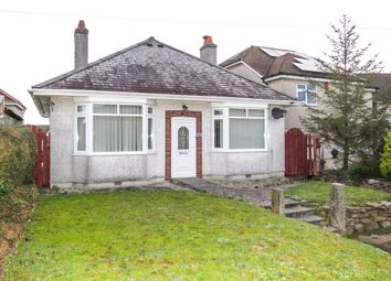 Thumbnail 3 bedroom detached bungalow for sale in Sherford Road, Sherford, Plymouth
