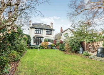 Thumbnail 5 bed detached house for sale in Harley Street, Leigh-On-Sea