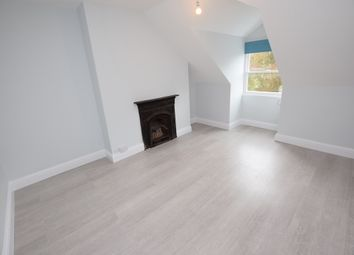 Thumbnail 2 bed flat to rent in Top Floor Flat, Bristol BS6 6Xb