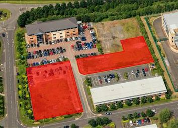 Thumbnail Office for sale in Warke Flatt, Willow Farm Business Park, Castle Donington, Derby