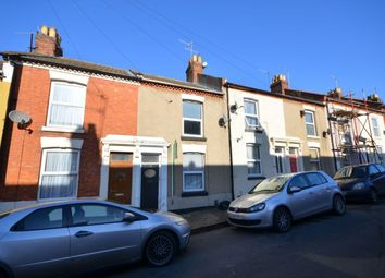 2 bed terraced house to rent in Brook Street, Northampton NN1