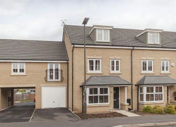 Thumbnail 4 bedroom terraced house for sale in Askew Way, Chesterfield