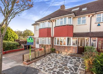 Thumbnail 5 bed terraced house for sale in Dorset Way, Twickenham