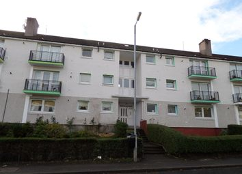 2 bed flat for sale in Herma Street, Cadder, Maryhill, Glasgow G23