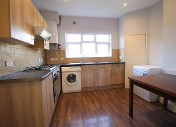 Thumbnail 3 bed duplex to rent in Greenford Road, Sudbury Hill