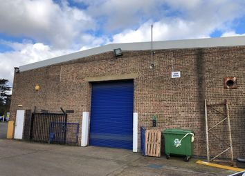 Thumbnail Warehouse to let in Melton Road, Queniborough, Leicester