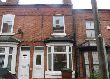3 bed property to rent in Gawthorne Street, New Basford, Nottingham NG7