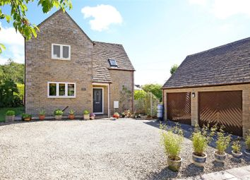 Thumbnail 4 bed detached house for sale in Cheltenham Road, Bisley, Stroud