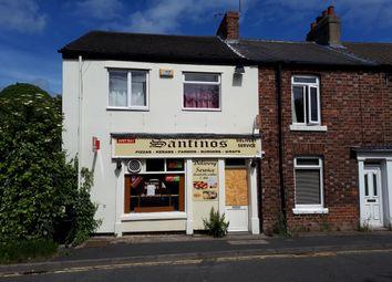 Thumbnail Retail premises for sale in Newton Road, Great Ayton, Middlesborough