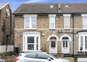 Thumbnail 2 bedroom maisonette for sale in Clarence Road, Croydon