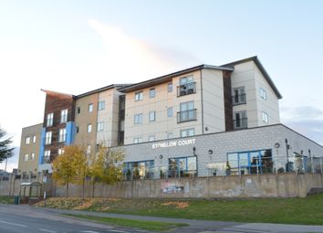 Thumbnail 2 bed flat for sale in Stonelow Court, Dronfield, Sheffield