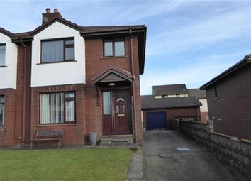 Thumbnail 3 bed property to rent in Callows Croft, Lonan Church Road, Laxey, Isle Of Man
