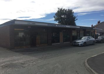 Thumbnail Retail premises to let in 31-33, Holyrood Crescent, Wrexham