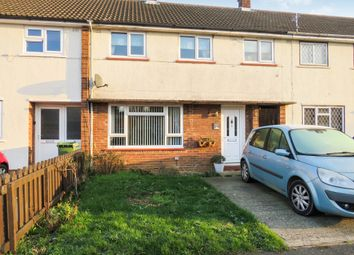 3 bed terraced house for sale in Thames Close, Bletchley, Milton Keynes MK3