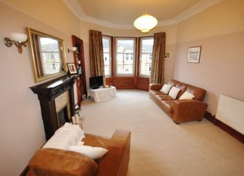 Thumbnail 2 bed flat to rent in Battlefield Gardens, Battlefield, Glasgow, Lanarkshire G42,