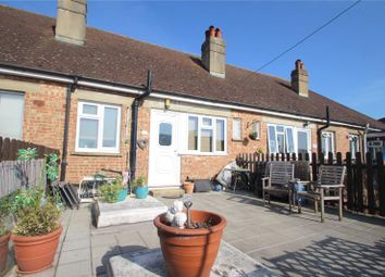 Thumbnail 2 bedroom flat for sale in North Road, Lancing, West Sussex