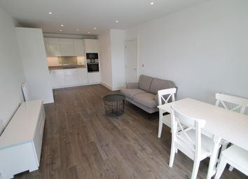 Thumbnail 2 bed flat to rent in Brunswick House, Orpington
