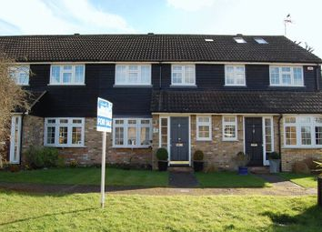 Thumbnail 3 bed terraced house for sale in Rectory Road, Orsett, Grays