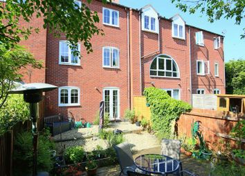 Thumbnail 4 bed terraced house for sale in Bridge Court, Woodseaves, Stafford