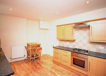 Thumbnail 3 bed flat to rent in Muswell Hill Broadway, Muswell Hill